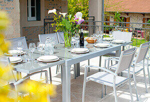 Restaurant luxury resort holidays