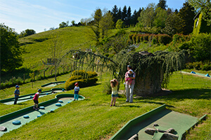 Family holidays in France with kids activities